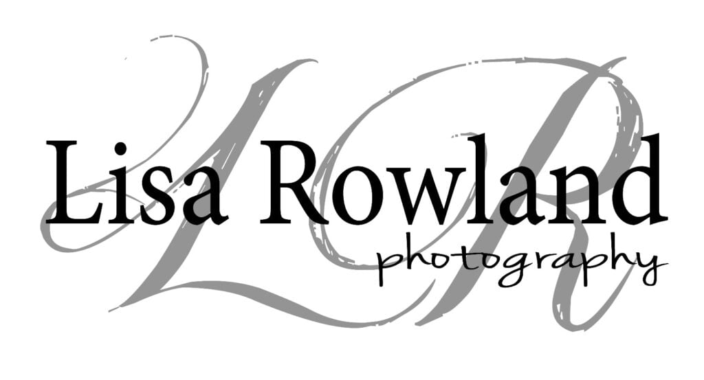 Lisa Rowland Photography Logo