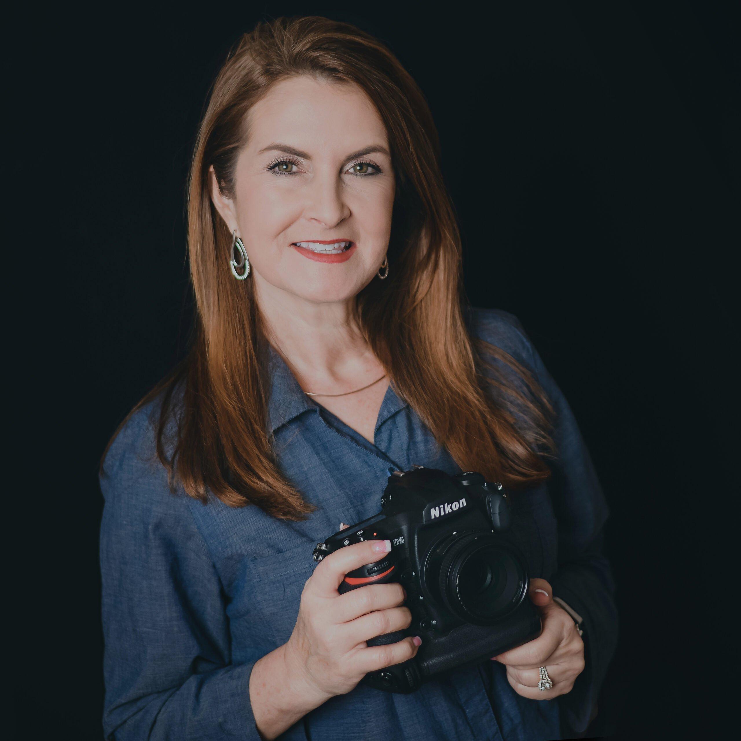 Lisa Rowland from Lisa Rowland Photography in Trenton, Florida