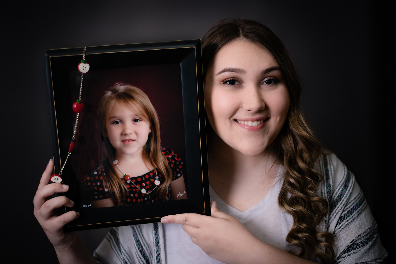 Senior Photo taken by LIsa Rowland